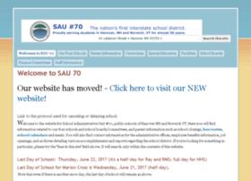sau70.hanovernorwichschools.org
