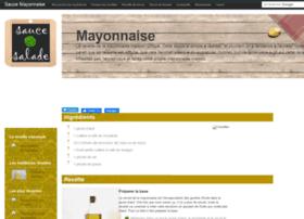 sauce-mayonnaise.com