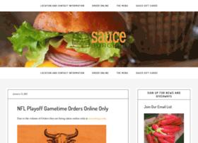 saucewings.com