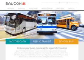 saucontech.com