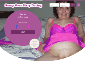 saucyoversixtydating.co.uk