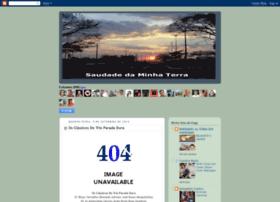 saudade-da-minha-terra.blogspot.com
