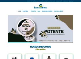 saudecombeleza.com.br