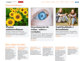saudenainternet.com.br