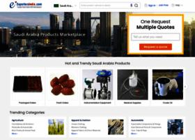 saudi-arabia.exportersindia.com