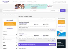 saudi-arabia.monstergulf.com