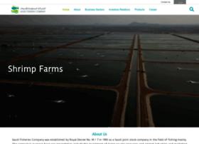 saudi-fisheries.com