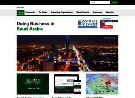 saudiarabia.doingbusinessguide.co.uk