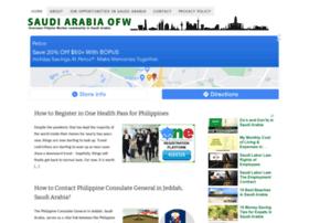 saudiarabiaofw.com