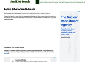 saudijobsearch.com