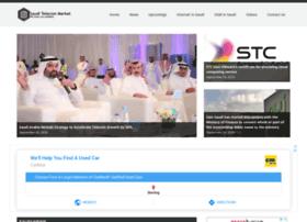 sauditelecommarket.com