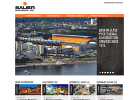 sauer-inc.com