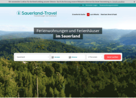 sauerland-travel.com