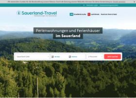 sauerland-travel.de