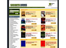 Saujanyabooks.com