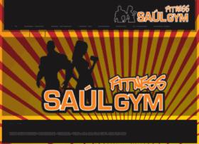 saulgym.com