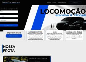 saulotransporte.com.br
