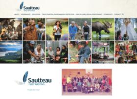 saulteau.com