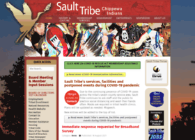 saulttribe.net