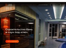sauna-v-dome.com.ua