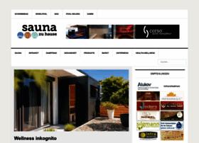 sauna-zu-hause.de