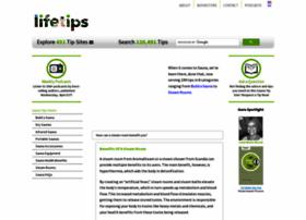 sauna.lifetips.com