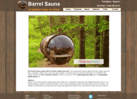 barrel sauna canada sauna outdoor quebec bubble sauna our barrel sauna