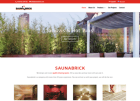 saunabrick.com