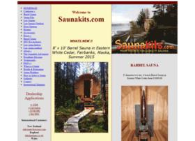 saunakits.com