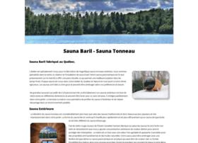 Saunaontario.ca