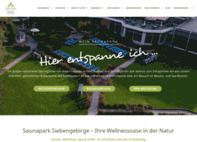 saunapark-siebengebirge.de