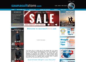 saunasuitstore.com