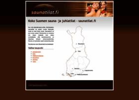 saunatilat.fi
