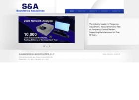 saunders-assoc.com