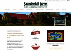 saunderskill.com