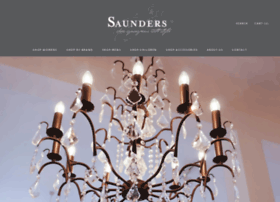 saundersshoes.co.nz