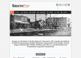 sauravpro.com