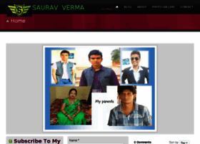 sauravverma.webs.com