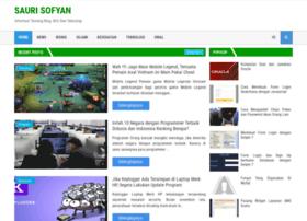 sauri-sofyan.blogspot.com