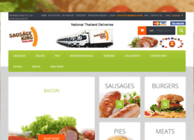 sausagekingone.com
