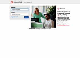sausalito.granicus.com
