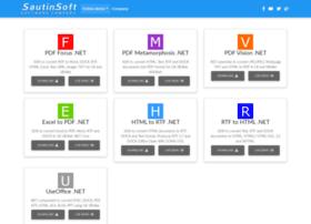 sautinsoft.net