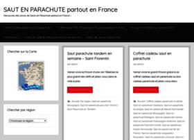 sauts-en-parachute.fr