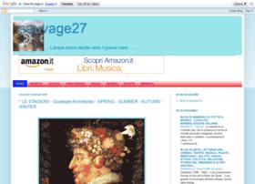 sauvage27.blogspot.com