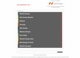 sauvagedesign.com