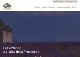 sauvegarde-lavandes-provence.org