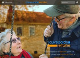 sauvegarde-retraites.org