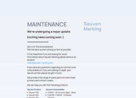 sauven-marking.com