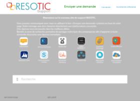 sav.resotic.fr