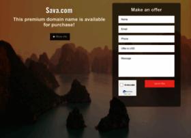 sava.com